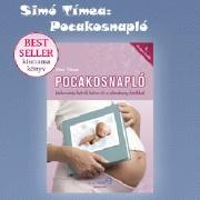 Pocakosnapló 5. kiadás - ...a Pocakosnapló egyetlen kismama polcáról sem hiányozhat...